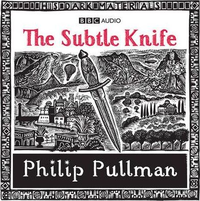 His Dark Materials: The Subtle Knife Part 2