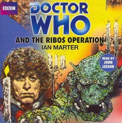 Doctor Who and the Ribos Operation