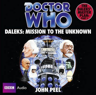 """Doctor Who"": Daleks - Mission to the Unknown"