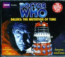 """""""Doctor Who"""": Daleks - The Mutation of Time"""
