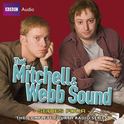 That Mitchell and Webb Sound: The Complete Fourth Series