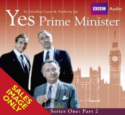 Yes Prime Minister Book
