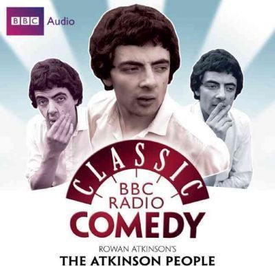 Rowan Atkinson's The Atkinson People