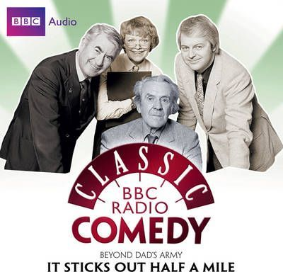 Dad's Army: It Sticks Out Half a Mile
