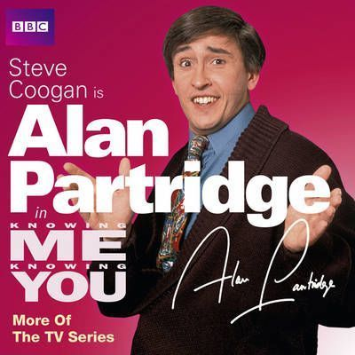 Knowing Me Knowing You with Alan Partridge: More of the TV Series