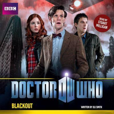 Doctor Who: Blackout