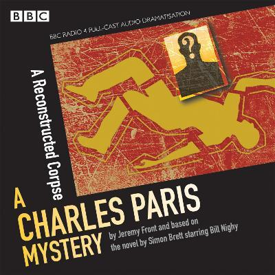 Charles Paris: A Reconstructed Corpse