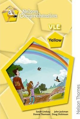 Nelson Comprehension VLE Yellow