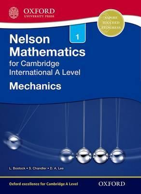 Nelson Mechanics 1 for Cambridge International A Level : Linda
