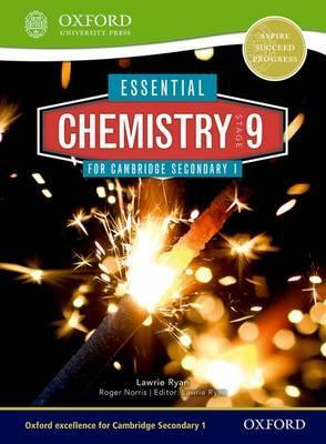 Essential Chemistry for Cambridge Secondary 1 Stage 9