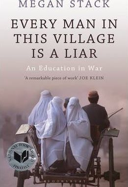 Every Man in This Village is a Liar