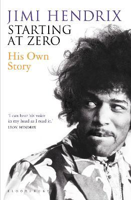 Starting At Zero  His Own Story