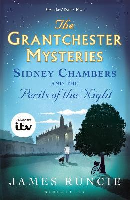 Sidney Chambers and The Perils of the Night Cover Image
