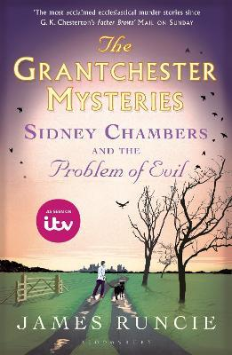 Sidney Chambers and The Problem of Evil Cover Image