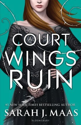 A Court of Wings and Ruin : Sarah J  Maas : 9781408857908