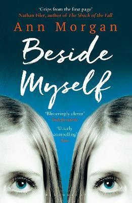 Beside Myself Cover Image