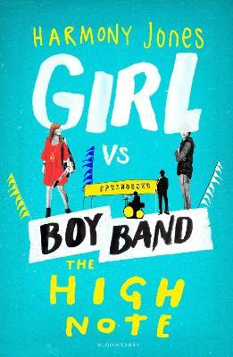 The High Note (Girl vs Boy Band 2)