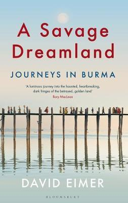 A Savage Dreamland : Journeys in Burma