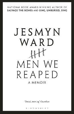 the concept of home in men we reaped a memoir a book by jesmyn ward Men we reaped: a memoir unabridged audiobook play it free in five years, jesmyn ward lost five young men in her life--to drugs, accidents, suicide, and the bad luck that can follow people who live in poverty i think if she'd told her own story, the book would have been more touching and impactful.