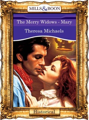 The Merry Widows--Mary