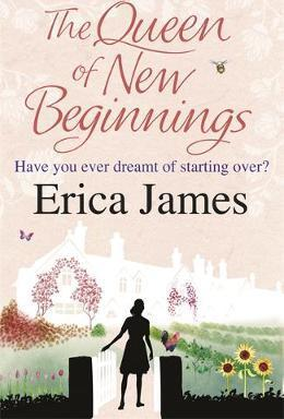 The Queen of New Beginnings Cover Image