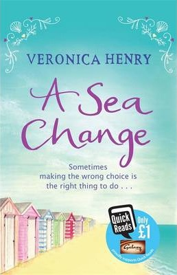 A Sea Change Cover Image