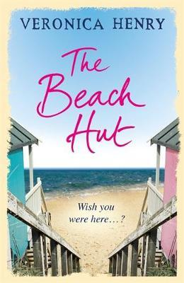 The Beach Hut Cover Image