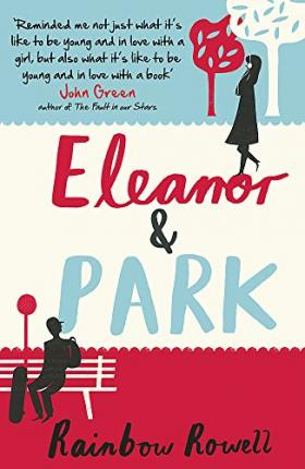 Eleanor & Park Cover Image