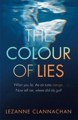 The Colour of Lies