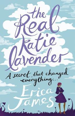 The Real Katie Lavender Cover Image