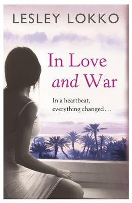 In Love and War Cover Image