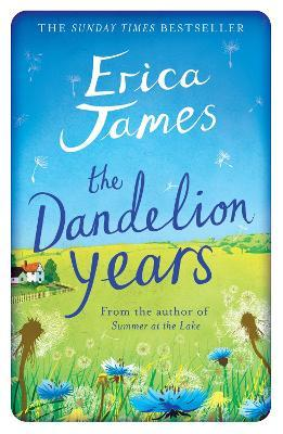 The Dandelion Years Cover Image