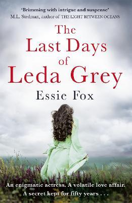 The Last Days of Leda Grey