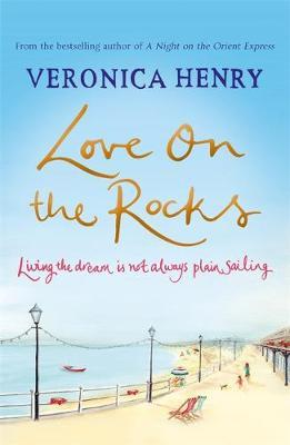 Love on the Rocks Cover Image