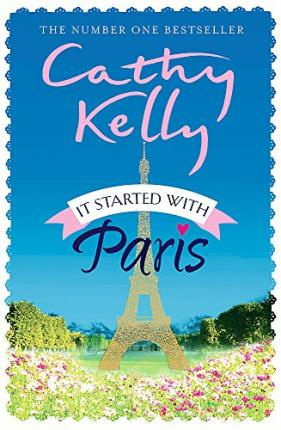 It Started With Paris Cover Image