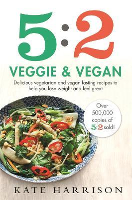 5:2 Veggie and Vegan