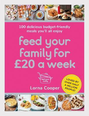 Feed Your Family For GBP20 a Week