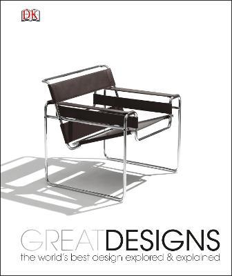 Great Designs Cover Image