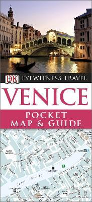 Venice Pocket Map and Guide