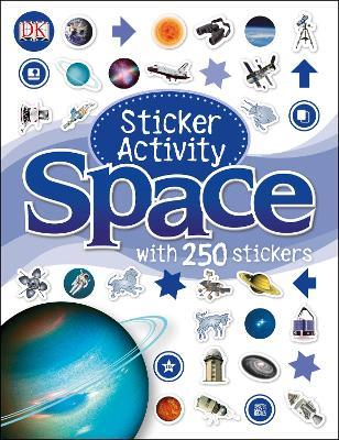 Sticker Activity Space