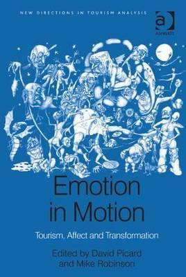 Emotion in Motion