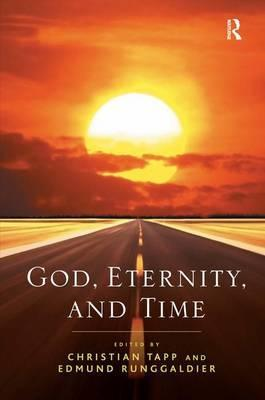 god eternity and time prof dr edmund runggaldier
