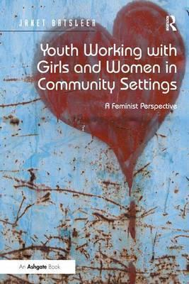 Youth Working with Girls and Women in Community Settings