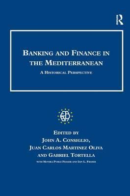 Banking and Finance in the Mediterranean
