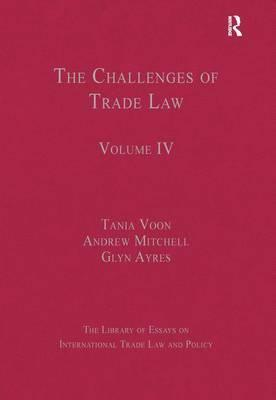 The Challenges of Trade Law