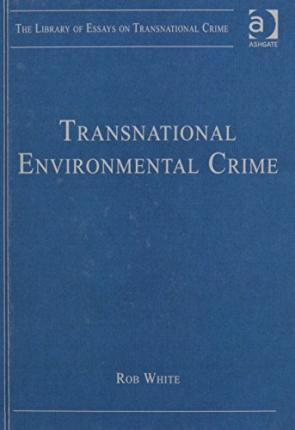The Library of Essays on Transnational Crime: 5-Volume Set