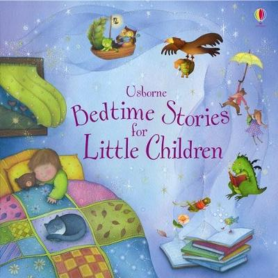 Bedtime Stories for Little Children