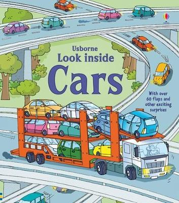 Look Inside Cars