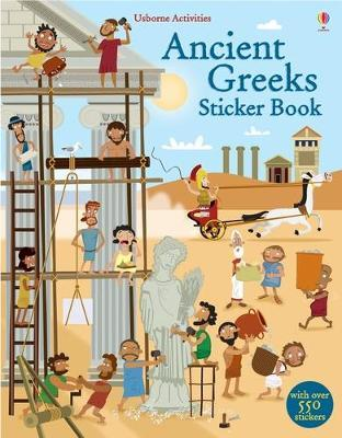 an introduction to the history of ancient greeks The ancient greeks put a lot of emphasis on architecture, and that fascination found its way into their furniture as well  greek furniture: history & style  introduction to the principles.
