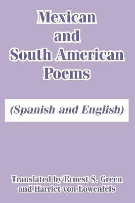 Mexican Poems 3